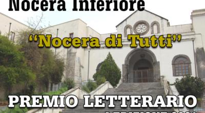 Primo Premio Nazionale Letterario Pro Loco Nocera Inferiore – I Edizione 2021